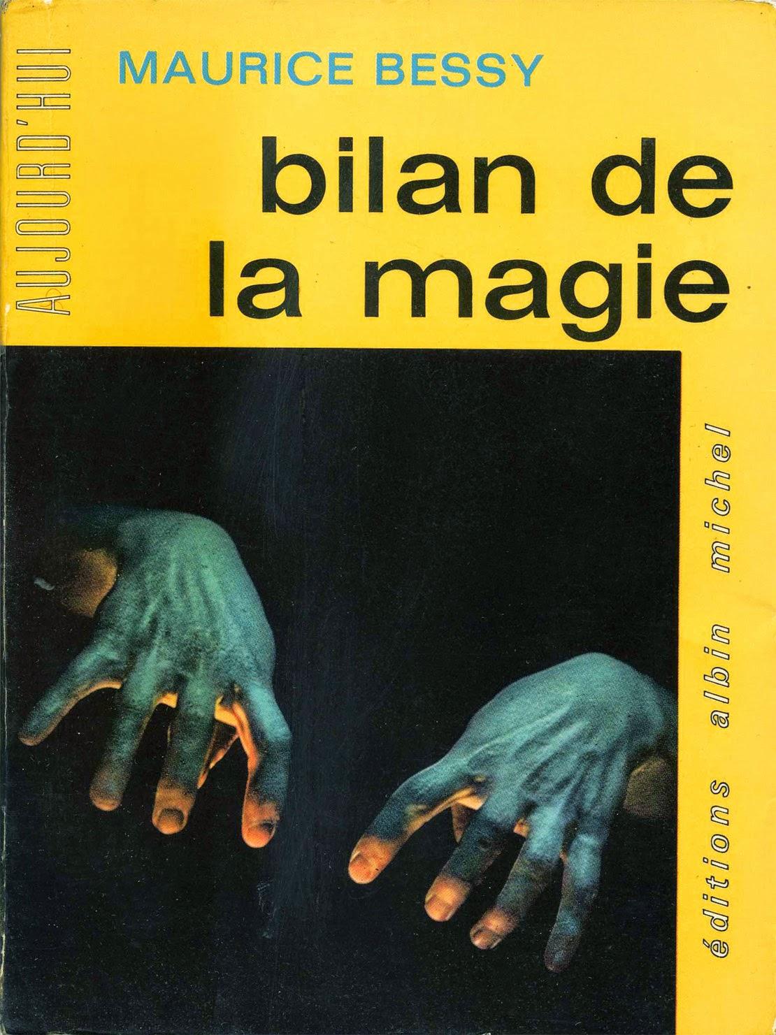 MAGIE NOIRE 1964
