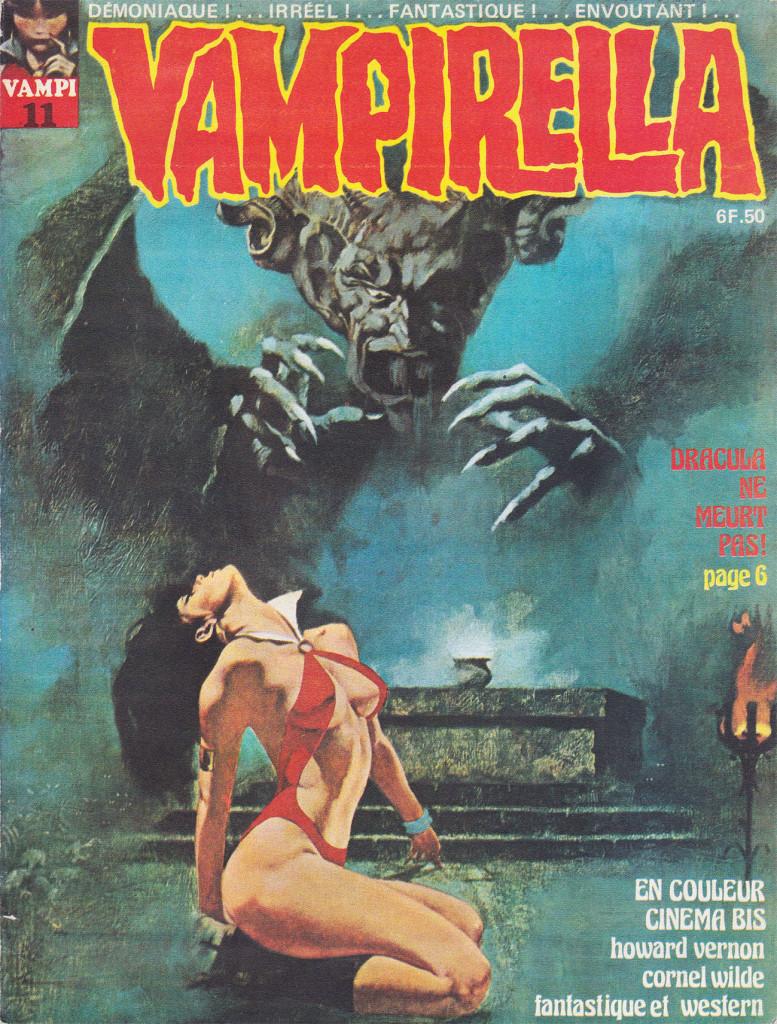 VAMPIRELLA-11VF